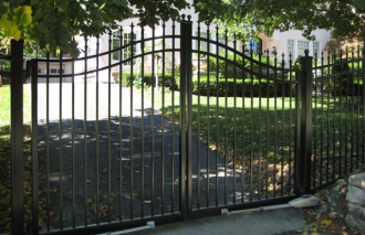 Ornamental Fence And Gates Photo Gallery